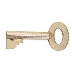 FB14 Padlock key