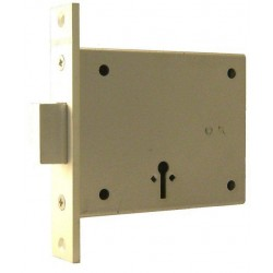 FB1 Mortice lock