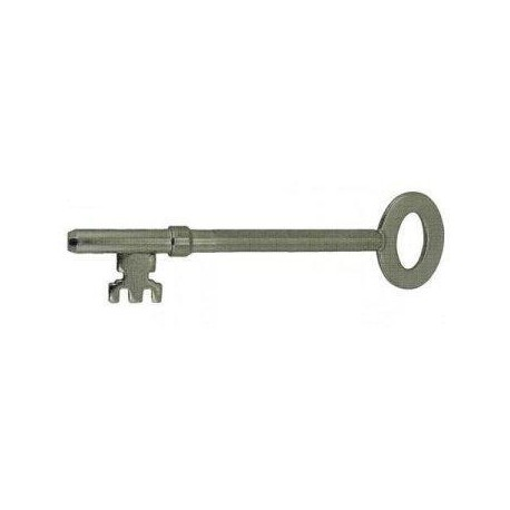 FB2 Mortice key