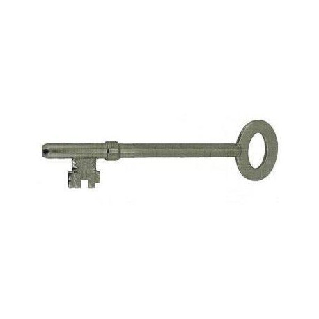 FB4 Mortice key