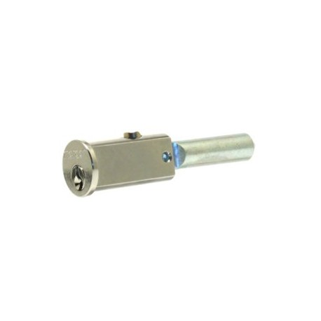Morgan round bullet lock