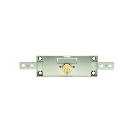 Centre lock, standard width