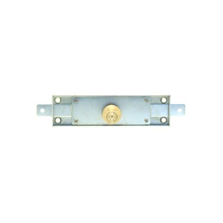 Centre lock, narrow width