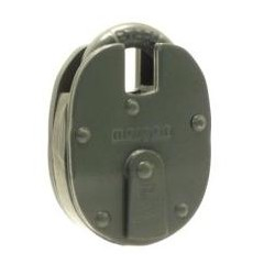 5 lever close shackle padlock