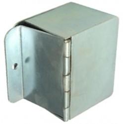 Morgan lock box
