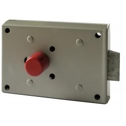 Accessible slam latch